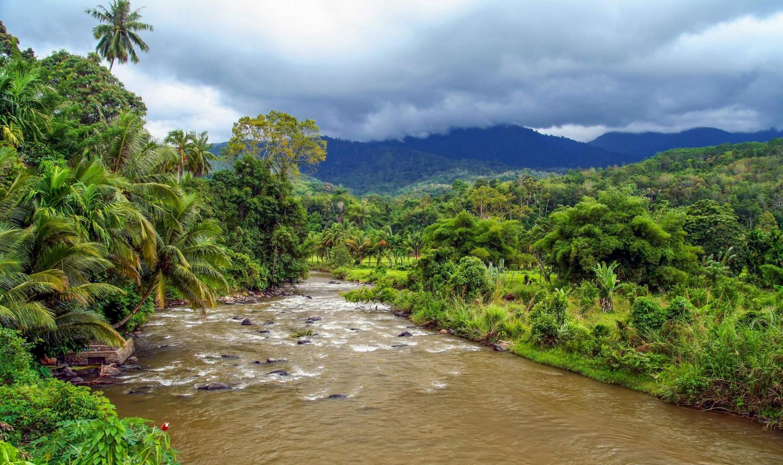Onwijs Sumatra - Streekinformatie - Bali Travel AG-48